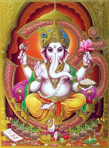 Shree Ganesha Photos HD