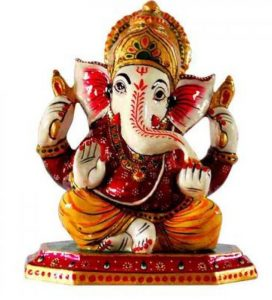 Shree Ganesha Statue