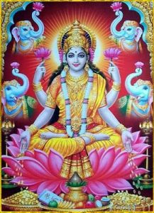 Shree Laxmi Ji Pictures