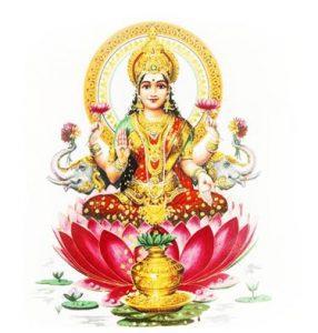 Shri Lakshmi Mobile Wallpapers