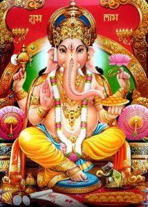 Shubh Labh Ganesha Ji Photos