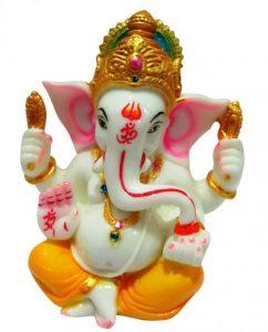 Bappa Ganpati Images Statue