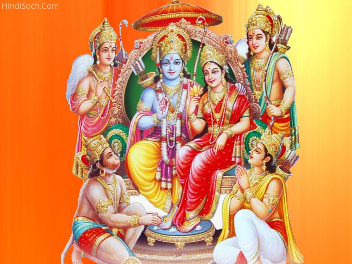 Ramayana Related Images