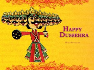 Download Dussehra Pictures for Whatsapp