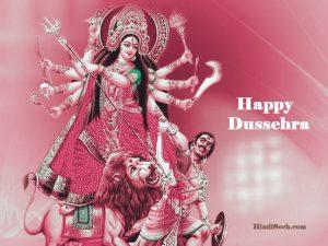 Dussehra Festival Images