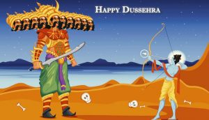 Dussehra Photos for Whatsapp Sharing