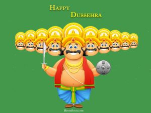 Dussehra Pictures for Whatsapp