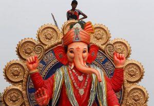 Ganpati Bappa Morya Photos