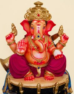 Ganpati Bappa Photos Full HD