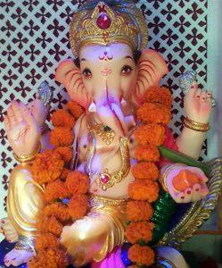 Ganpati Maharaj Photos