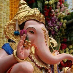 Ganpati Visarjan Photos