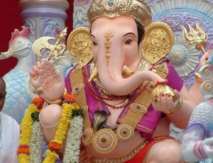 HD Pictures of Ganpati Maharaj