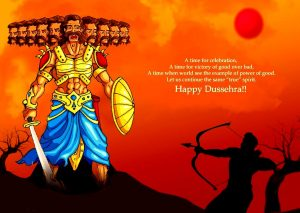 Images of Happy Dussehra Wallpapers