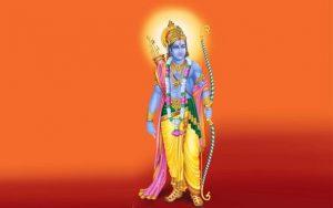 Lord Bhagwan Ram Wallpapers