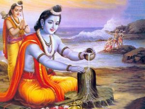 Lord Rama Wallpaper hd for Whatsapp