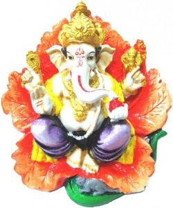 Lovely Images of Ganpati Ji