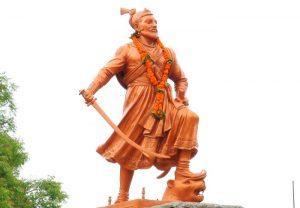Maratha Chhatrapati Shivaji Maharaj Images in HD