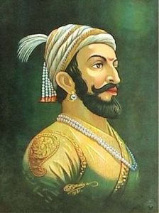 Photos of Shivaji Maharaj Raje