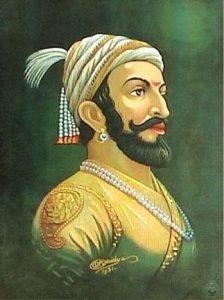 Photos of Shivaji Maharaj Raje