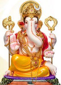 Riddhi Siddhi Ganpati Pictures