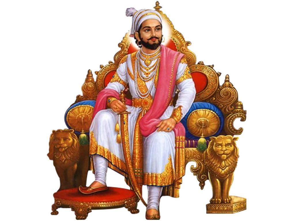 Shivaji Maharaj HD Images