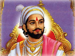 Shivaji Maharaj HD Photos