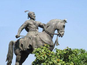 Shivaji Maharaj Image HD