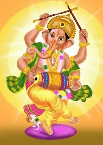 Shri Ganpati Pretty Photos