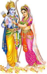 Sita & Lord Rama Pictures