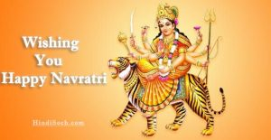 Best Navratri Photos for Whatsapp