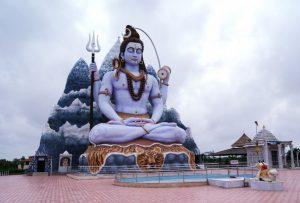 Devo Ke Dev Mahadev Image