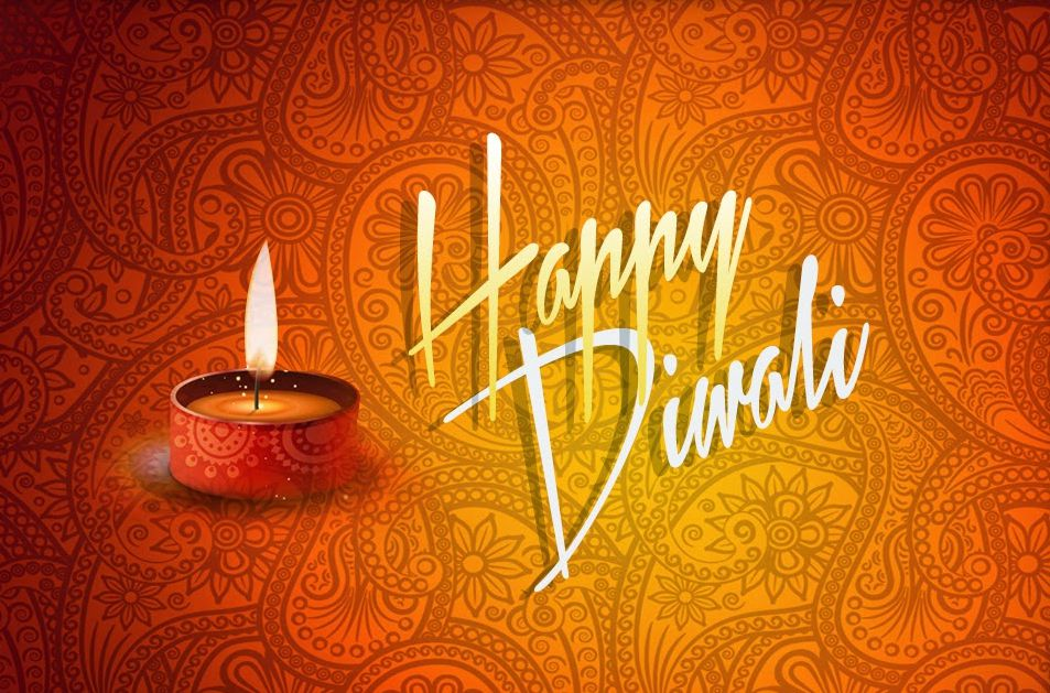 Happy Deepawali with Pictures