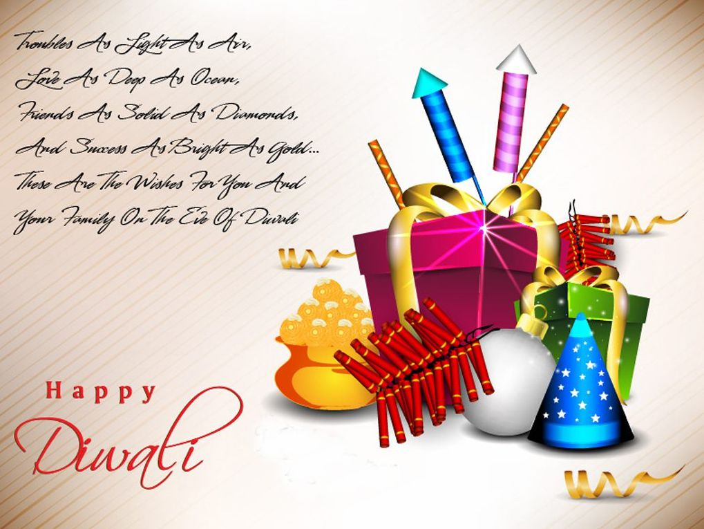 Happy Diwali Wishes with Images