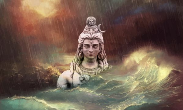 Mahadev images with hd wallpaper new mahadev photo gallery - New lord shiva wallpapers ...