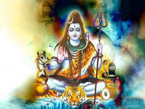Om Mahadev Namh Image