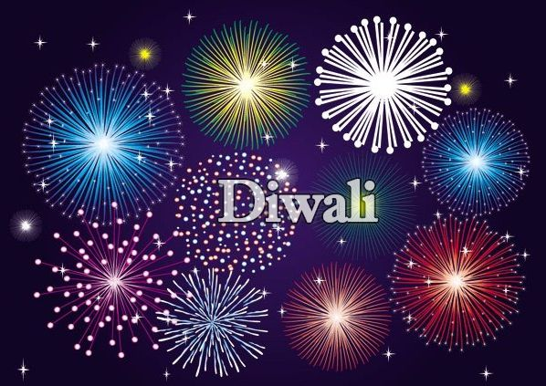 Picture of Diwali Celebration