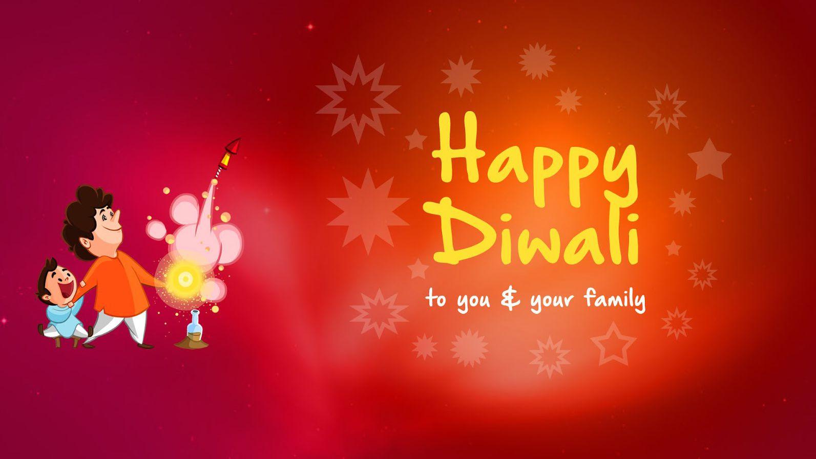 Picture of Diwali Festivel