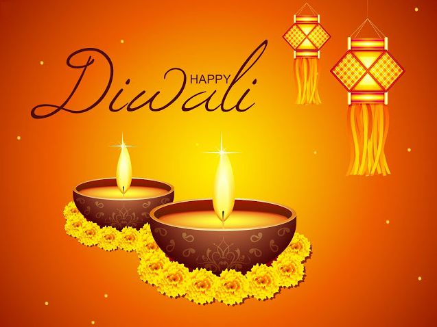 Picture of Diwali with Wishes