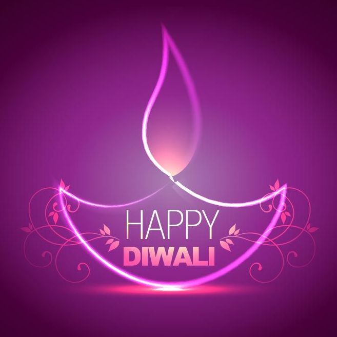 Shubh Deepavali Images with Greeting