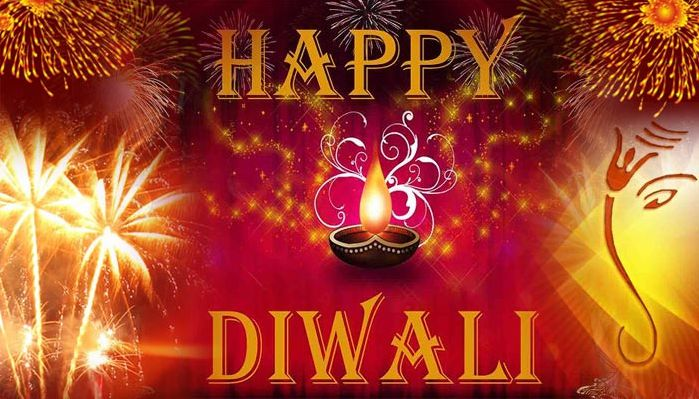 Shubh Diwali Photos
