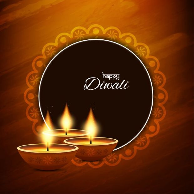 Shubh Diwali Wishes Images