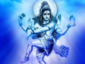 Tandav Mahadev Images