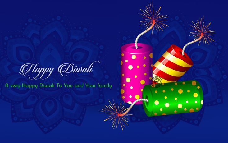 Very Happy Diwali Wishes Images for Family and Friends