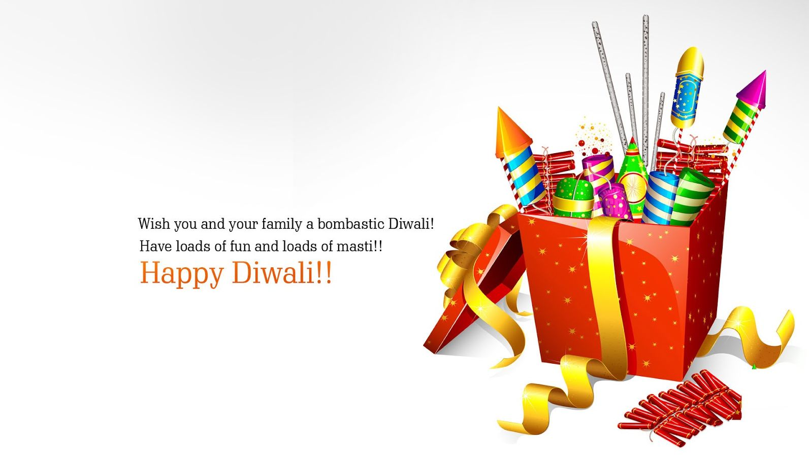 Wish You Happy Diwali with Photos