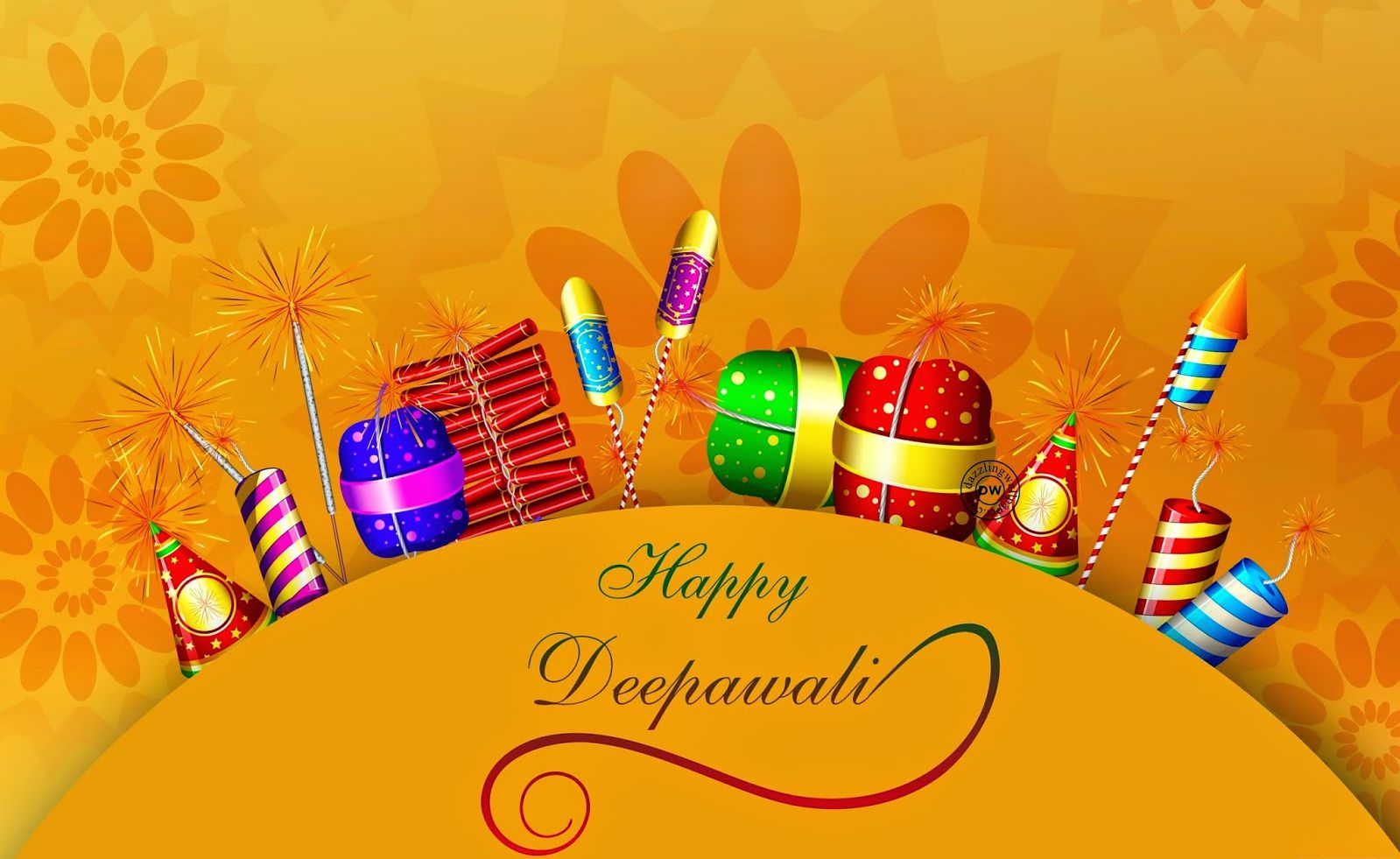 Wishing You Happy Diwali with Images