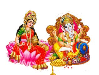 Laxmi Ganesh Photo for Mobile