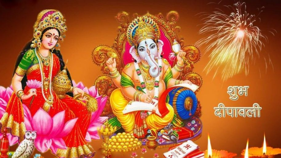 Best Of Laxmi Ganesh Images With Amazing Laxmi Ganesh Hd Photo