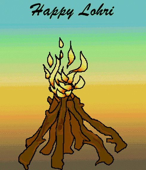 happy lohri - photo #16