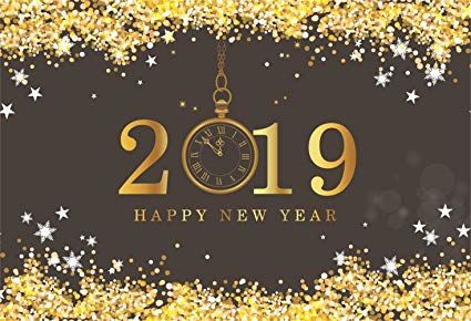 Happy New Year 2019 Speech in Hindi