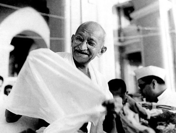 Mahatma Gandhi HD Images Real